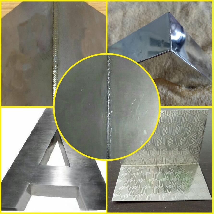 FYHB-1200不锈薄板冷焊机