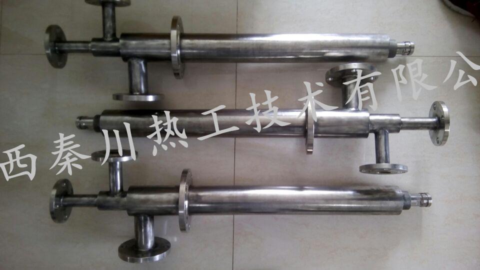 純氧燃燒器