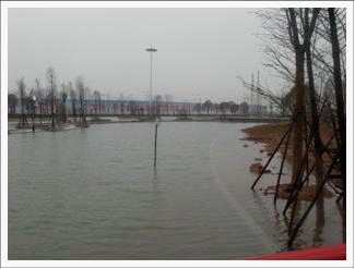 武漢景觀水處理