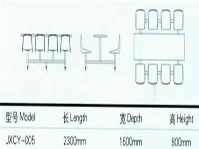 八人不銹鋼快餐椅2.jpg