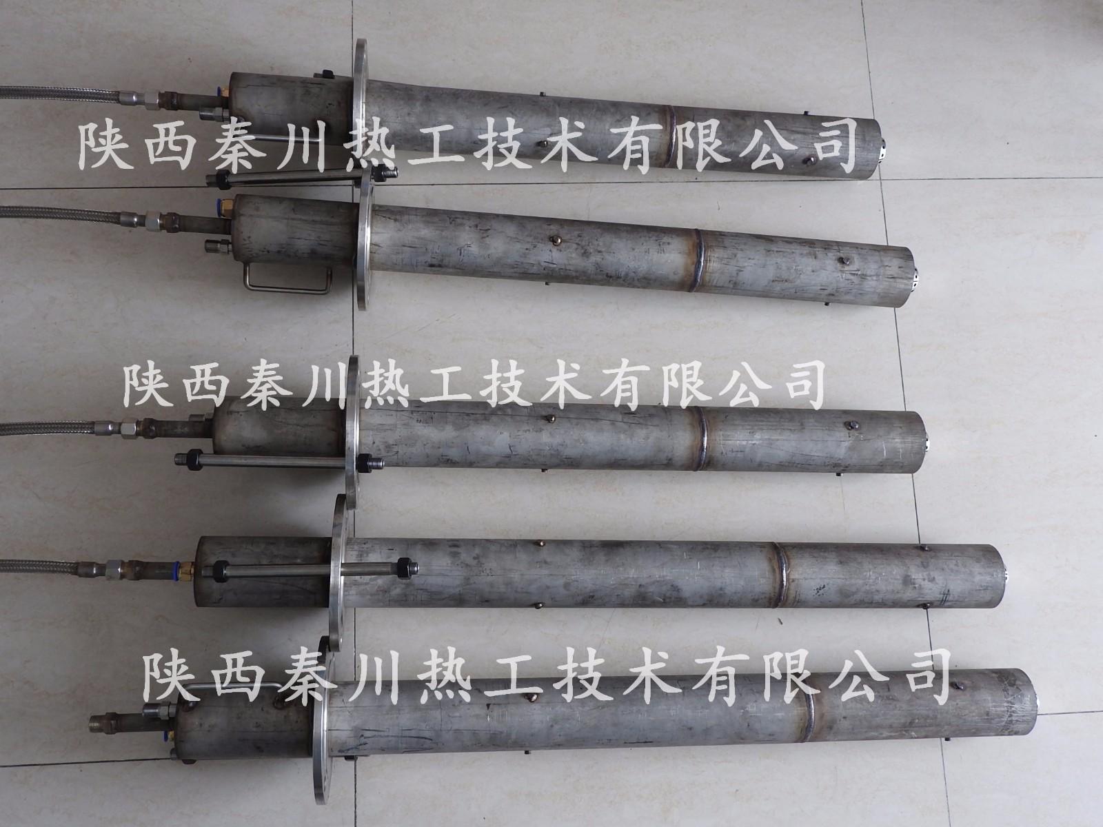 煤粉爐預燃室燃燒器