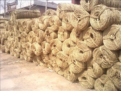 名牌稻草编织机械