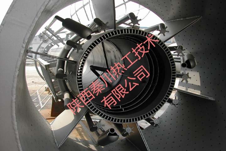 高炉煤气放空专用火炬头.jpg