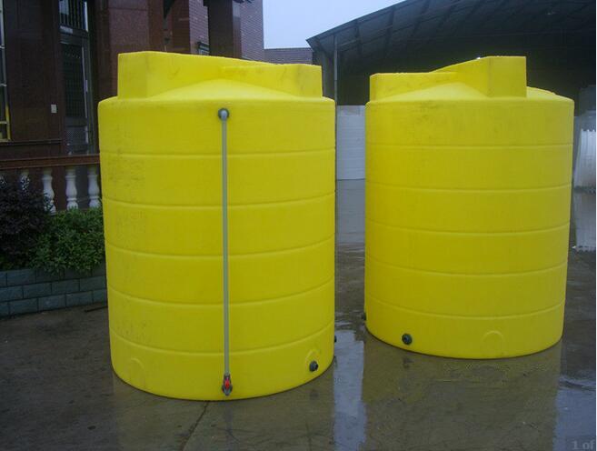 污水处理桶