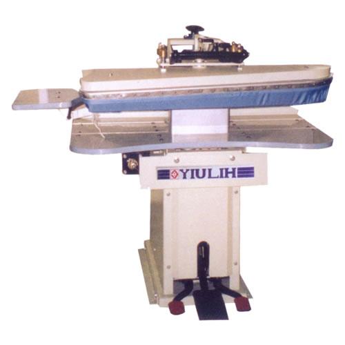 YP-100型 手動腳踏式蒸汽壓平機.jpg