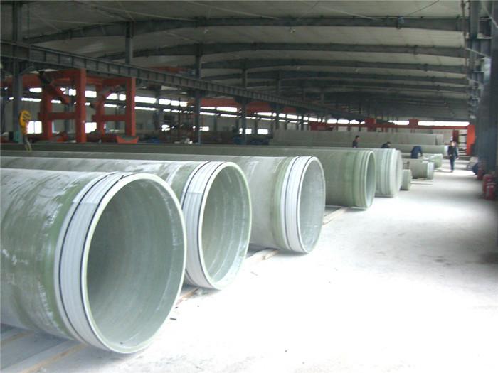 盘锦玻璃钢管道
