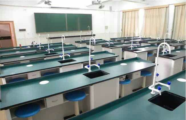 化学通风实验室