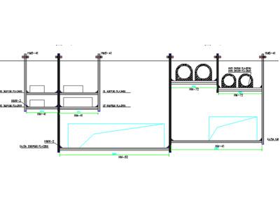 抗震支架工程|工程案例-福建康佳顺工程科技有限公司
