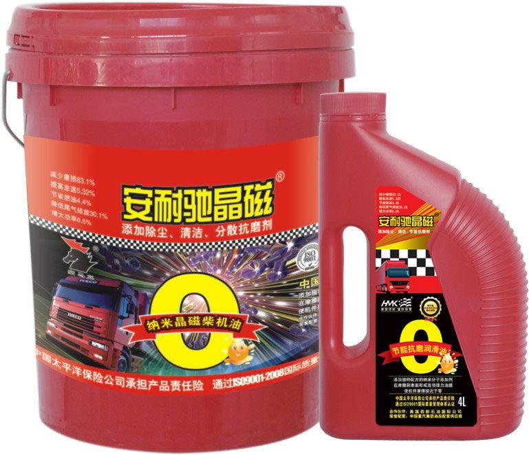 車用潤滑油