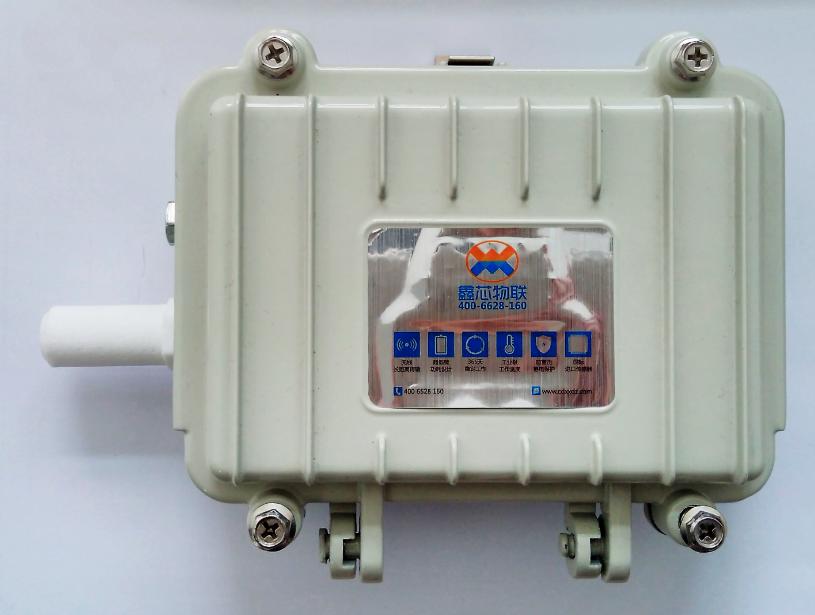 粮仓温湿度监控系统
