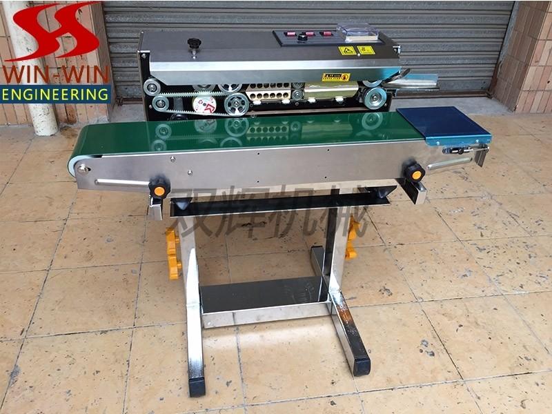 薄膜封口机(落地式)FK-150LD