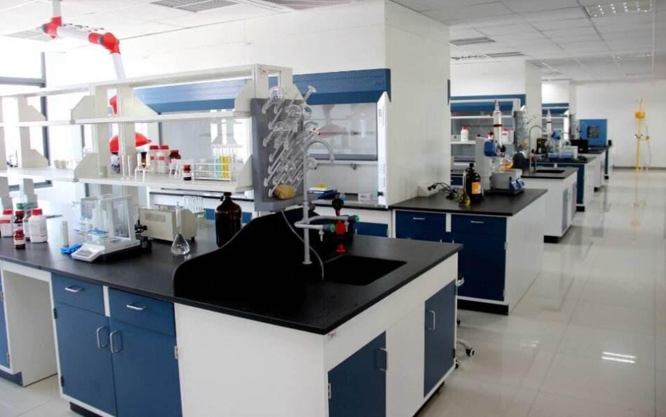 实验室温湿度监控