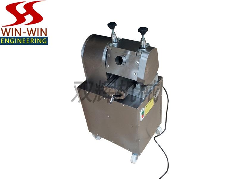 立式榨甘蔗汁機WY-807