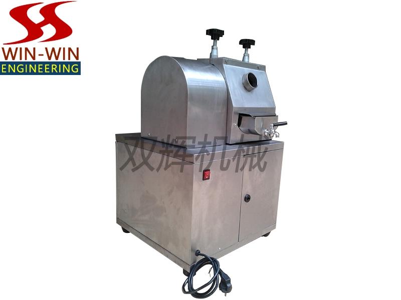 臺式榨甘蔗汁機WY-817