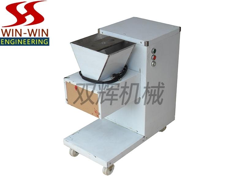 DHW大型立式切肉片机