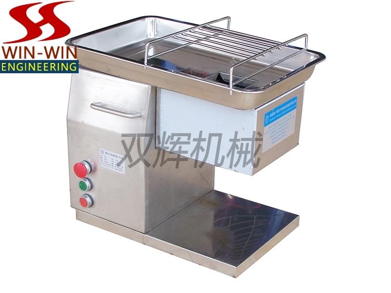 DHX小型台式切肉片机