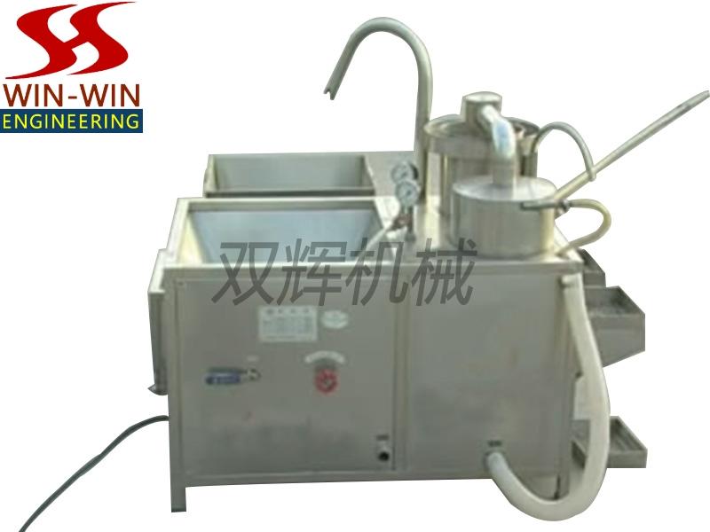 连续式洗米机