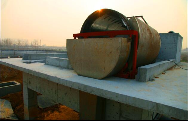 煙臺廢水處理公司