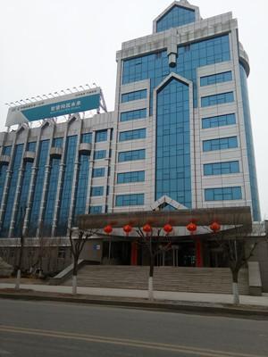 中國能源東電一公司