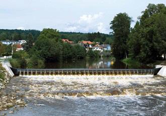 扰流坝|橡胶坝-河北众邦橡塑科技工程有限公司