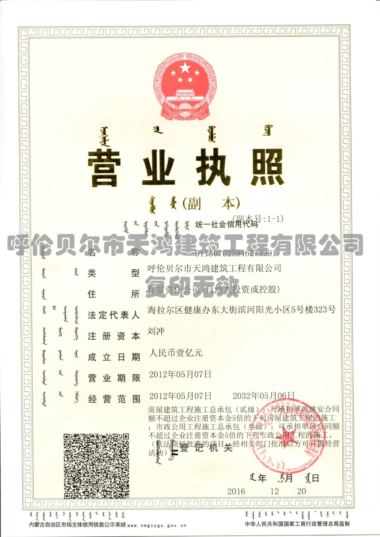 天鴻·營業執照副本·2016.12.29.jpg
