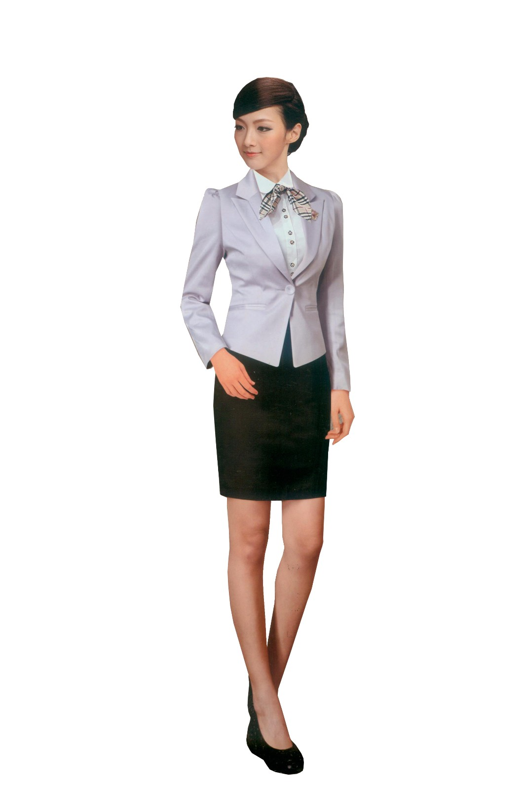 西安职业装定制|西安职业装定做-西安美亿服饰设计有限公司