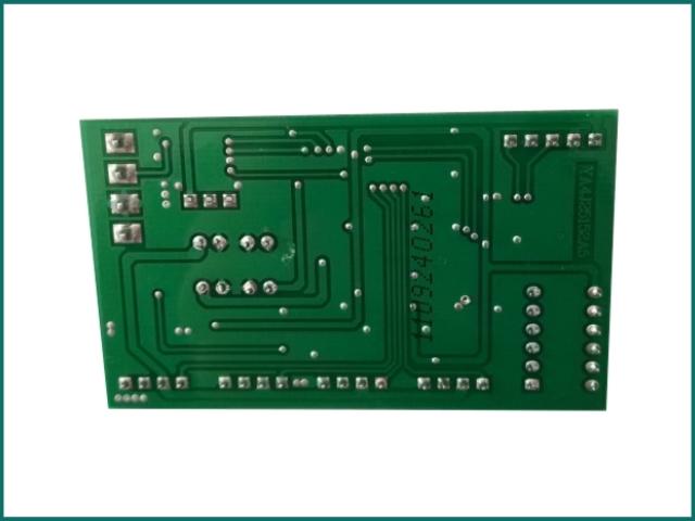 互生网站产品 OTIS DAA25005 PCB Board Lift Spare parts Address plate RS14 blank...jpg