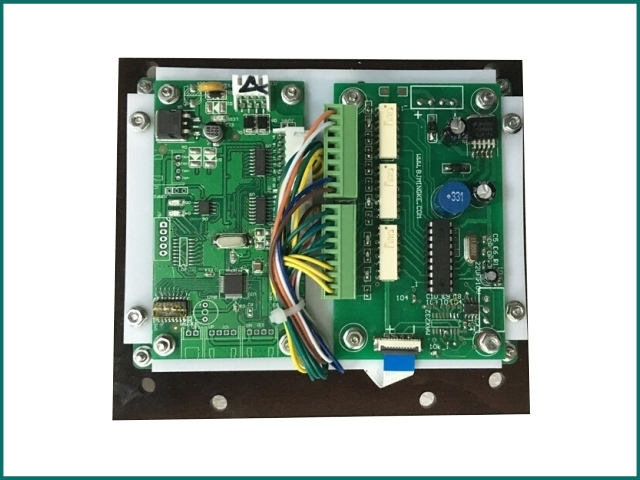 互生网站产品 OTIS elevator display board LMEMD1200C 12,elevator pcb.jpg