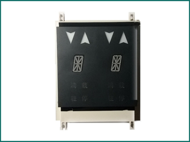 互生网站产品 OTIS elevator display board XBA23550B1,elevator pcb.jpg