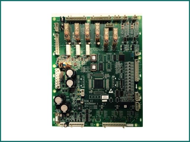 互生网站产品 OTIS Escalator Main Board GCA26800AY1G1,ECB-II,elevator board.jpg