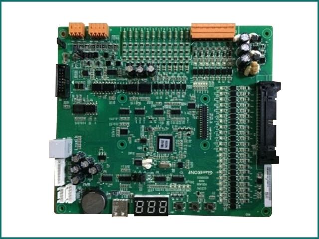 互生网站产品 KONE elevator main Board KM51096291V001.4 CPU,KONE elevator pcb.jpg