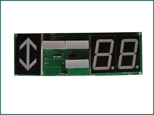 互生网站产品 KONE elevator Display Board KM863170G02.jpg