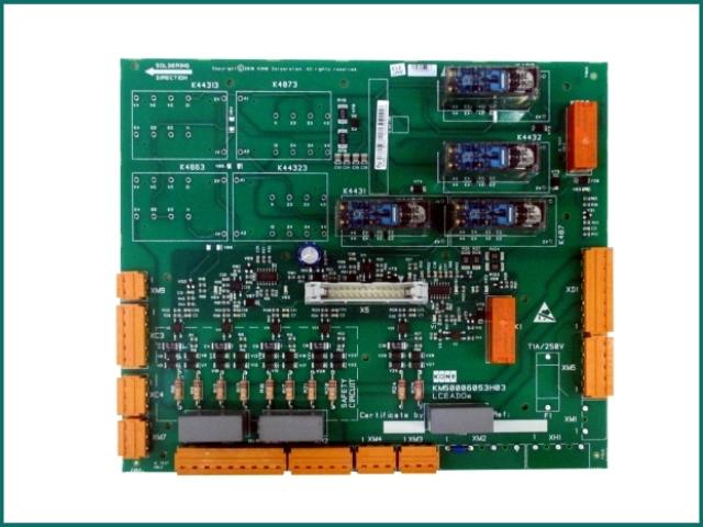互生网站产品 kone elevator parts KM5006052G02 , elevator pcb board.jpg