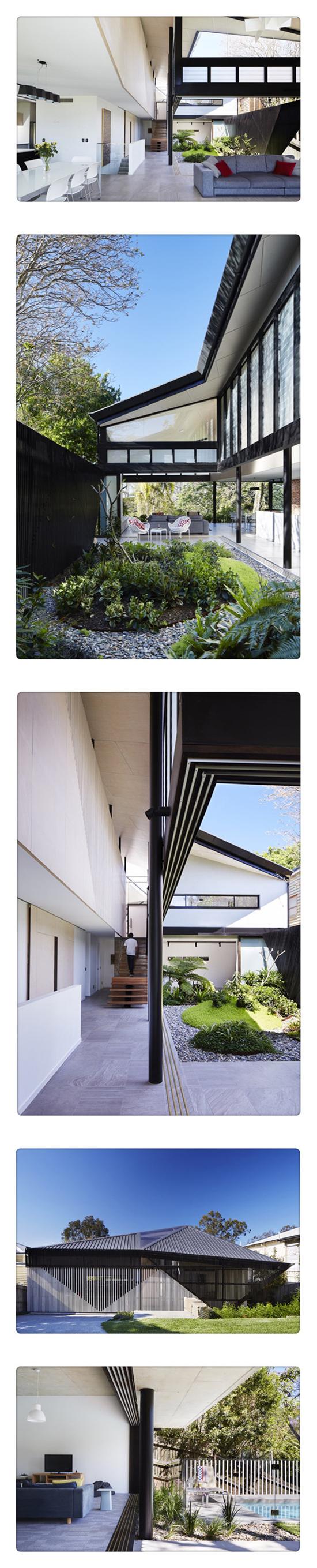 别墅家装设计