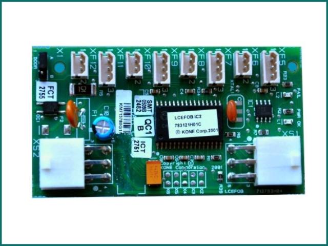 互生网站产品 kone elevator Communication Board KM713780G11.jpg