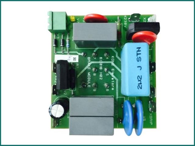 互生网站产品 Kone elevator control pcb board 385-A3 , 385-A3 elevator panel for sale.jpg