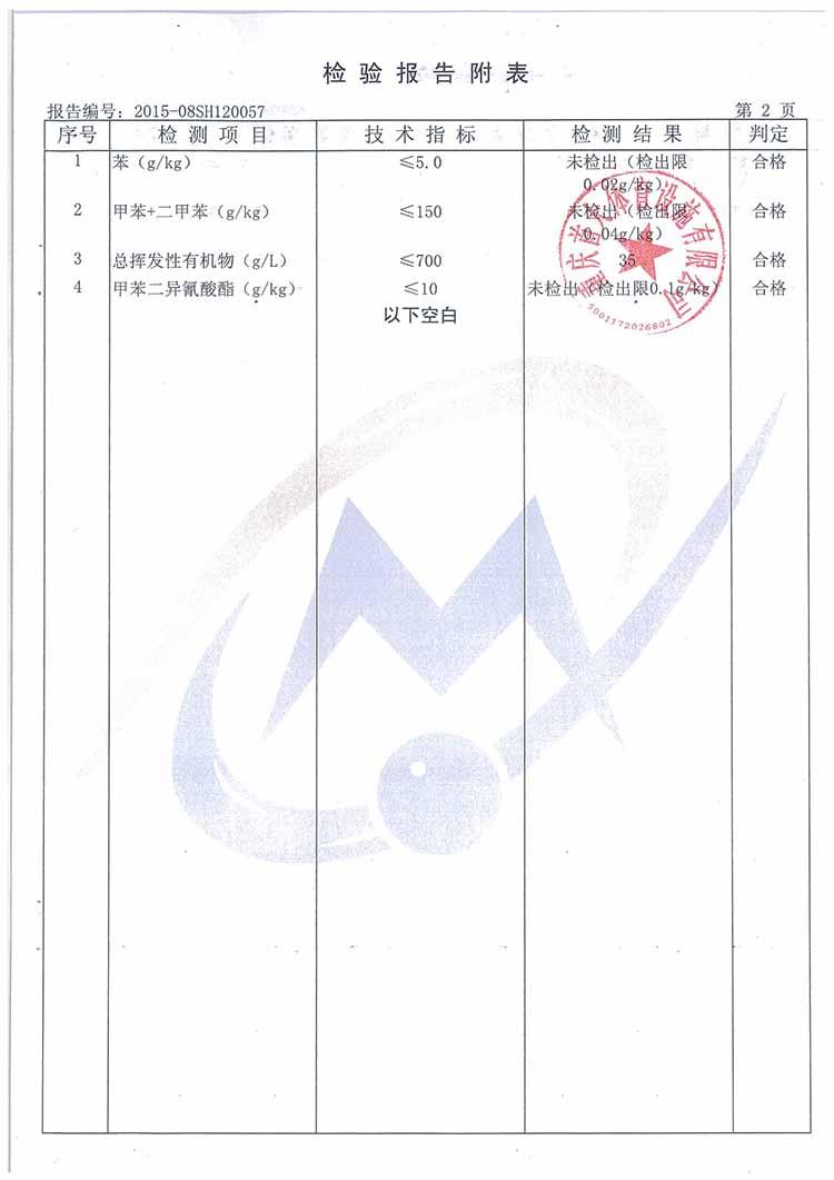 聚氨酯(PU)粘接剂质检报告4.jpg