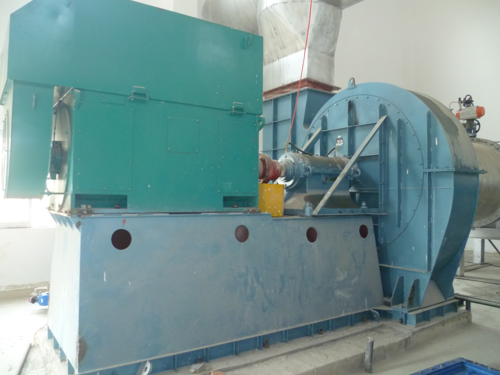 Y6-25鍋爐離心引風機.JPG