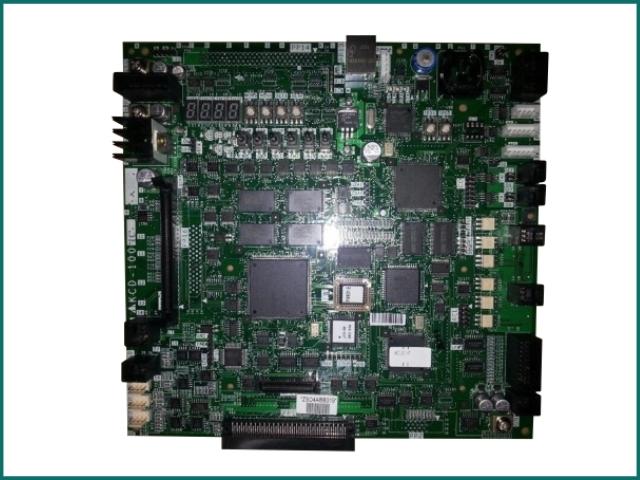 互生网站产品 Mitsubishi elevator main board KCD-1001B, Mitsubishi elevator pcb.jpg