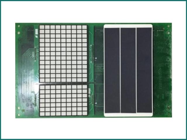 互生网站产品 Mitsubishi elevator display board P235717B000G14.jpg