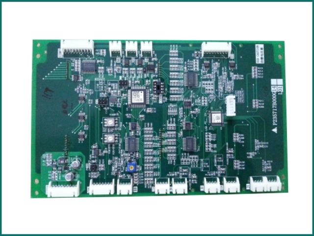 互生网站产品 Mitsubishi elevator display board P235717B000G14...jpg