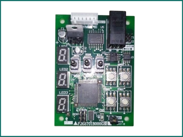 互生网站产品 Mitsubishi elevator display board P266701B000G01.jpg