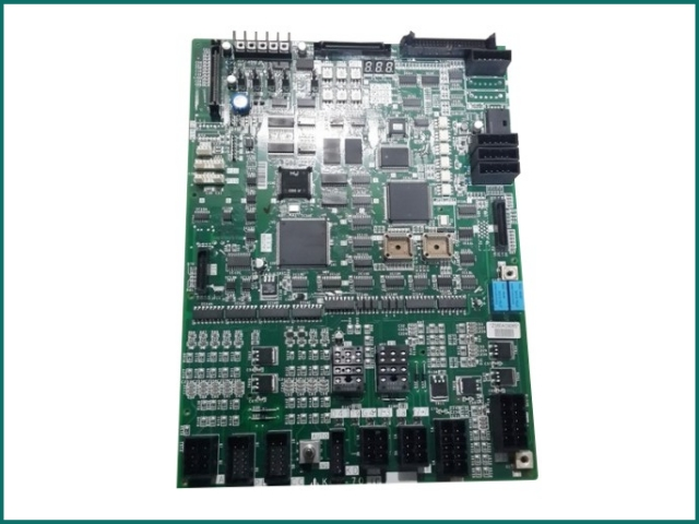 互生网站产品 Mitsubishi Elevator Communication Board KCD-701C.jpg