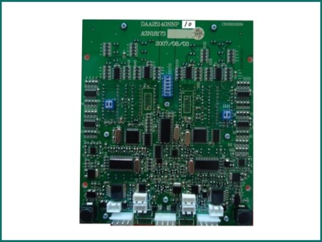 互生网站产品 mitsubishi elevator pcb board DAA25140NNP elevator cop panel...jpg