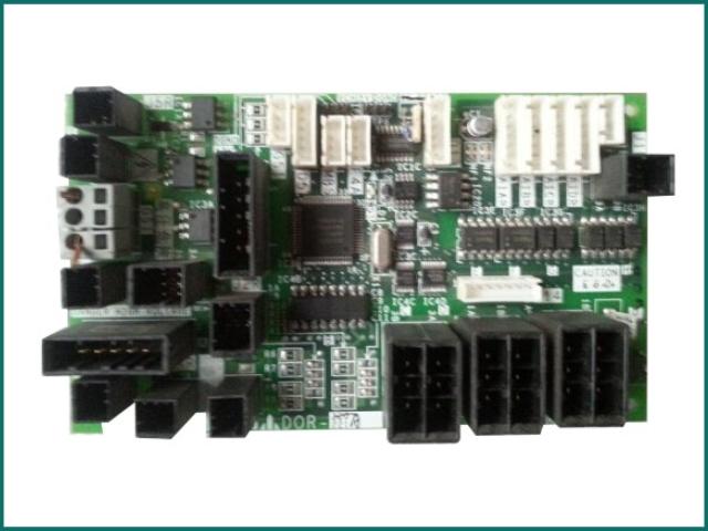 互生网站产品 Mitsubishi Elevator electronic board DOR-221A.jpg