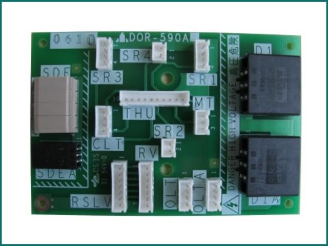 互生网站产品 Mitsubishi Elevator door panels DOR-590A , elevator spare parts.jpg
