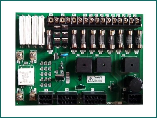 互生网站产品 MITSUBISHI Elevator PCB board P203722B000G01.jpg