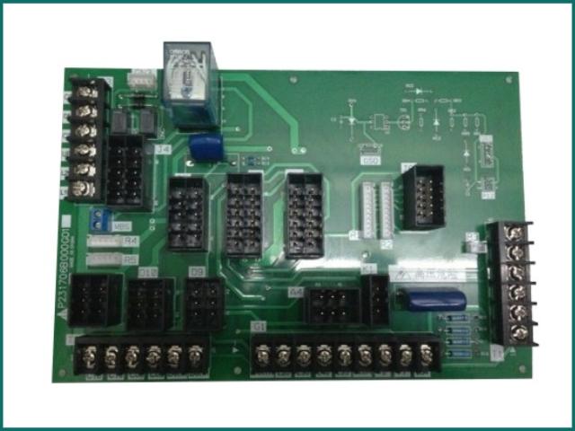 互生网站产品 Mitsubishi Elevator Parts LEHY door interface board P231706B000G01.jpg