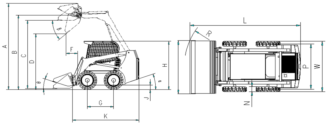 HY700 skid steer loader drawing.png