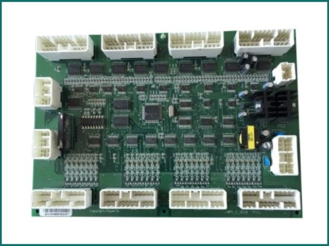 互生网站产品 Hitachi Elevator Parts , Lift Main Board NPH-2-SCLBV1.0.jpg
